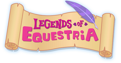 скачать игру Legends Of Equestria на русском img-1